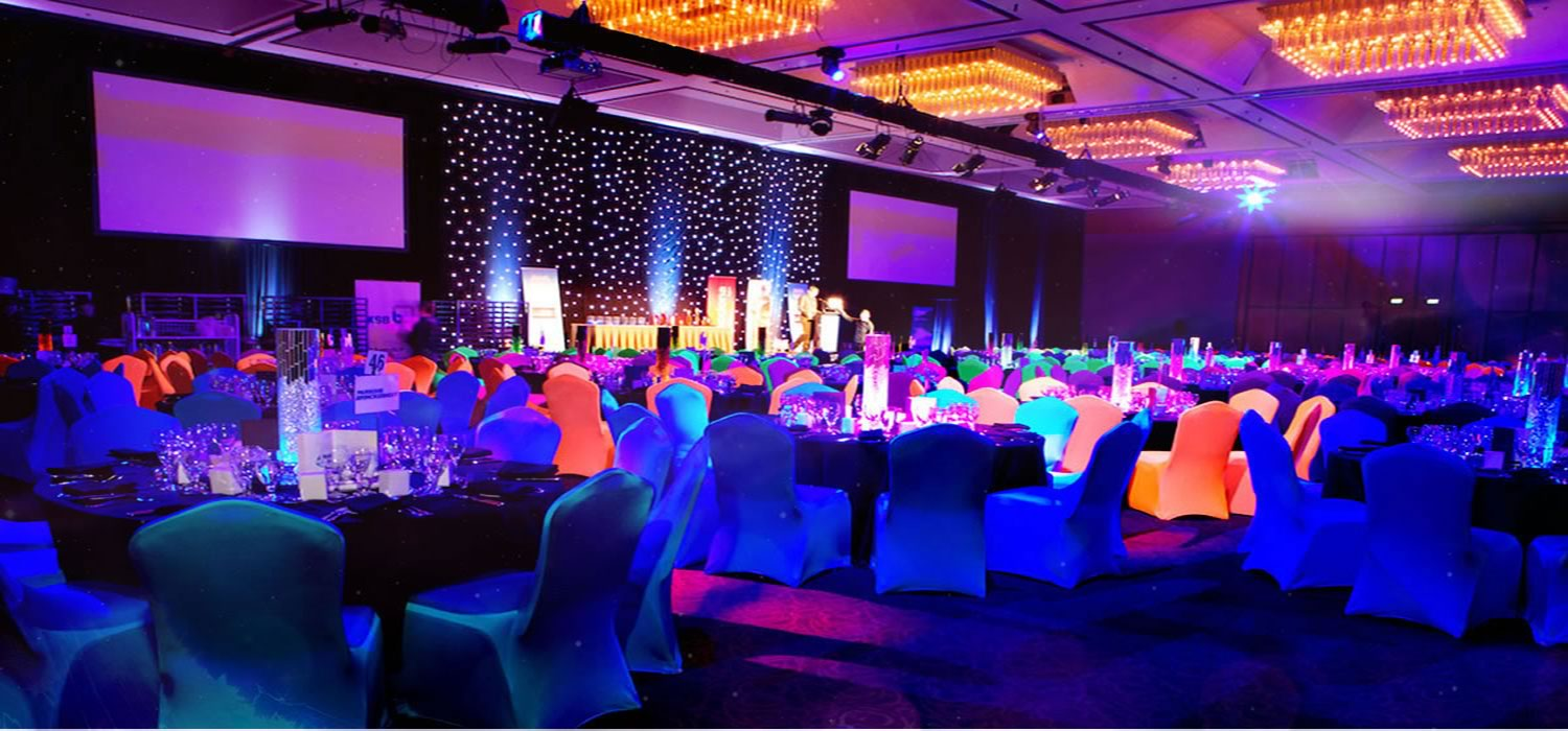 The Benefits Of Event Planners For Planning Corporate Events